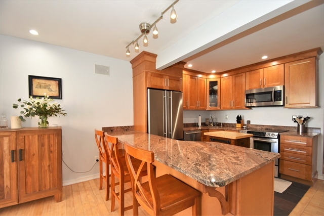82 Captains Row, Chelsea, MA, 02150, Suffolk Home For Sale
