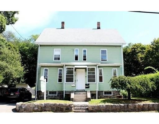 46 Filbert Street Quincy MA 02169