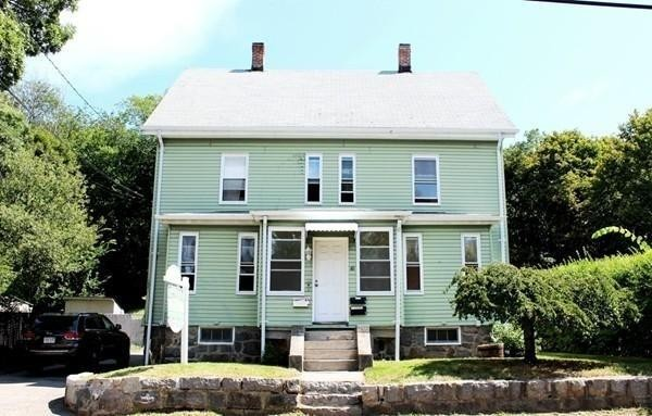 46 Filbert St, Quincy, MA, 02169, Norfolk Home For Sale