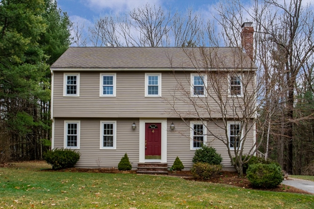 2 Matthew Drive, Littleton, MA, 01460, Middlesex Home For Sale
