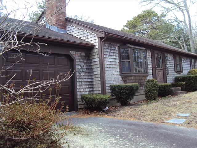 86 Stone Ridge Road Brewster MA 02631