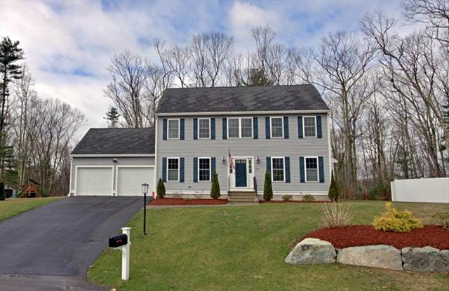 179 Esten Rd, Stoughton, MA, 02072, Norfolk Home For Sale