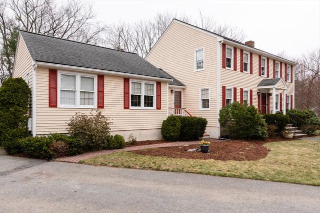 37 Emilissa Ln, Weymouth, MA, 02188, Norfolk Home For Sale