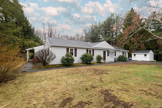 5 Nick Ln, Maynard, MA, 01754, Middlesex Home For Sale