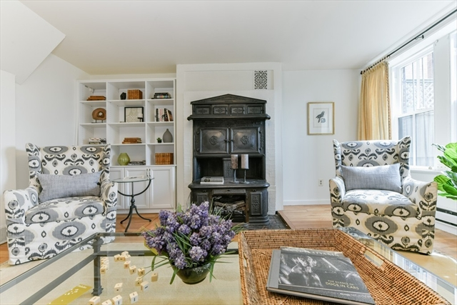 7 Otis Pl, Boston, MA, 02108, Suffolk Home For Sale