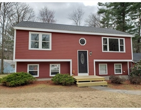 Property for sale at 23 Indian Rd., Norton,  Massachusetts 02766