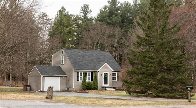 107 Groton School Rd, Ayer, MA, 01432, Middlesex Home For Sale