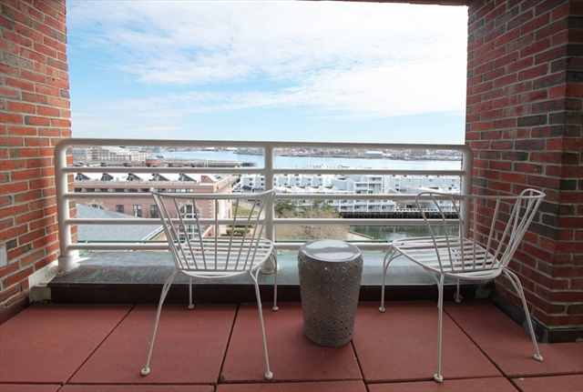 197 Eighth St, Boston, MA, 02129, Charlestown's Navy Yard Home For Sale