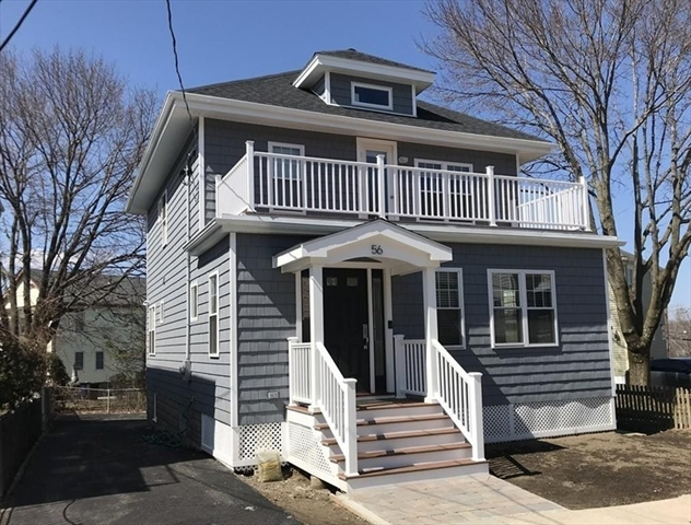 56 Presentation Rd., Boston, MA, 02135 Real Estate For Sale