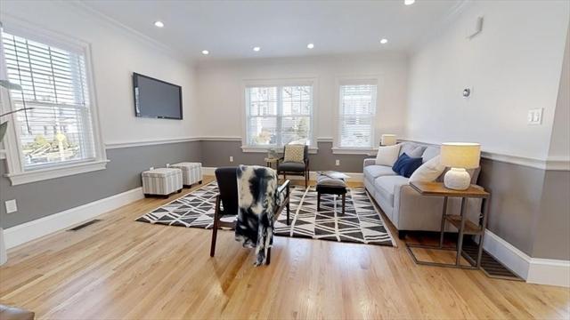 56 Presentation Rd., Boston, MA, 02135, Suffolk Home For Sale