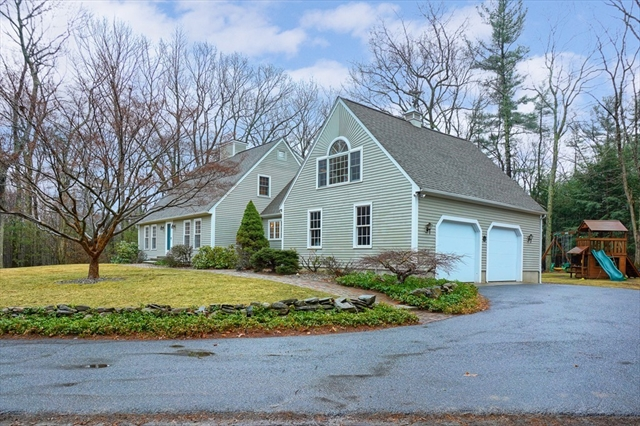 205 Harwood, Littleton, MA, 01460, Middlesex Home For Sale