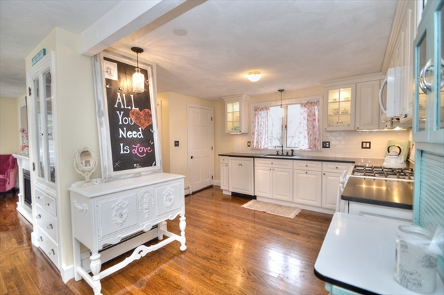 5 Oak Street, Stoneham, MA, 02180, Middlesex Home For Sale