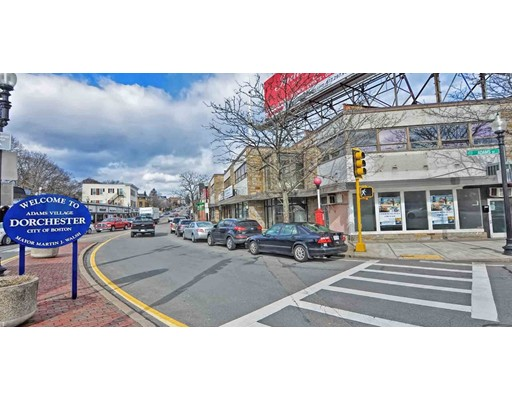 516 Gallivan Boulevard Boston MA 02122