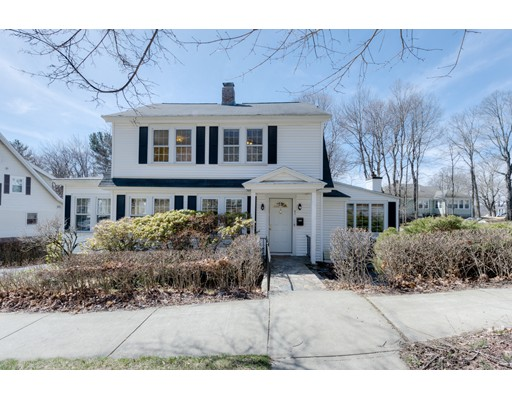 61 Havelock Road Worcester MA 01602