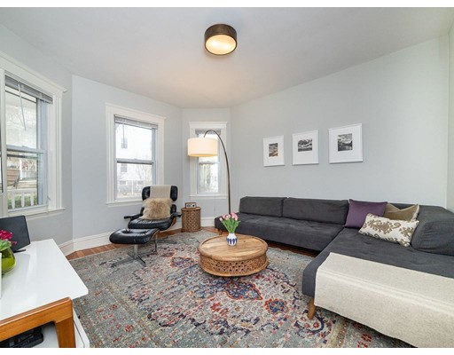 39 Parkton Road Boston MA 02130