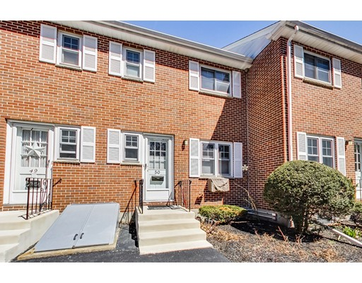 50 Emerson Gardens Road Lexington MA 02420