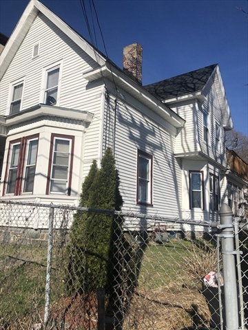 517 Haverhill St, Lawrence, MA, 01841, Essex Home For Sale