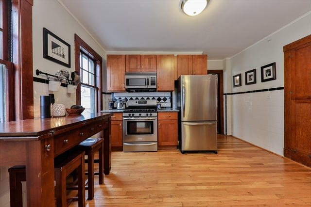 159 Forest Hills, Boston, MA, 02130, Suffolk Home For Sale