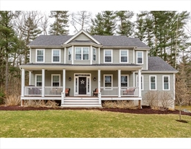 Property for sale at 16 Johnson Drive, Norton,  Massachusetts 02766