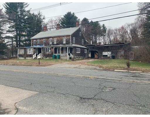 868 Pleasant Street Attleboro MA 02703