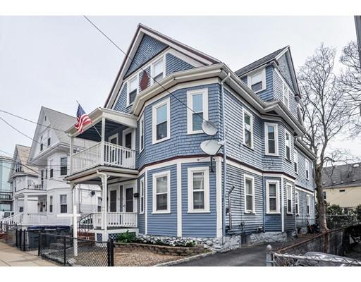 31-33 Brackett Street Boston MA 02135
