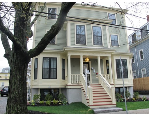 20 Tufts Street Cambridge MA 02139
