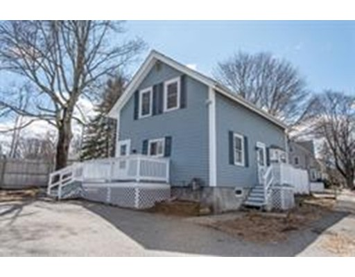 14 2nd Street North Andover MA 01845