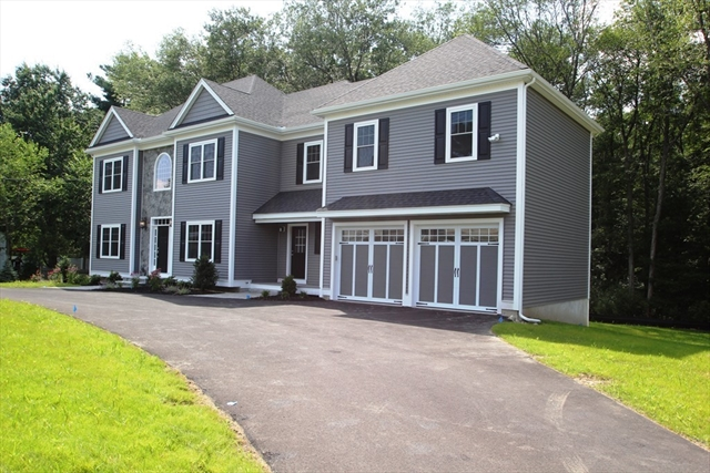 366 Charles Street, Reading, MA, 01867, Middlesex Home For Sale
