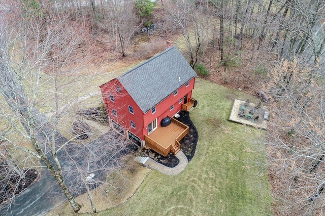 91 Century Way, Dunstable, MA, 01827, Middlesex Home For Sale
