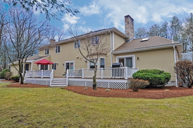 56 HOMEWARD LANE, Walpole, MA, 02081, Norfolk Home For Sale