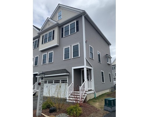 38 Compass Point North Andover MA 01845