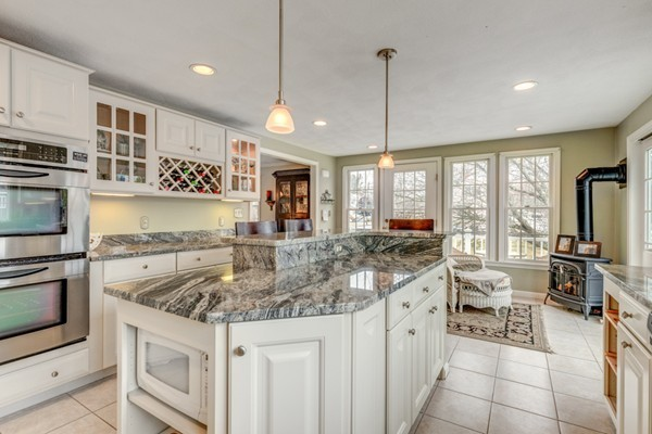 17 Hart St, Woburn, MA, 01801, Middlesex Home For Sale