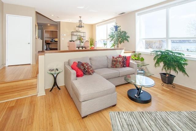 4 Constellation Wharf, Boston, MA, 02129, Suffolk Home For Sale