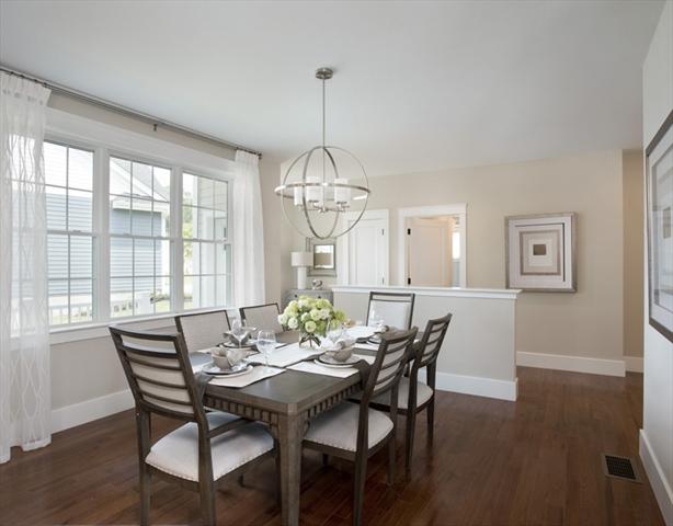 9 Hobbs Brook Lane - 443 Lincoln, Lexington, MA, 02421,  Home For Sale