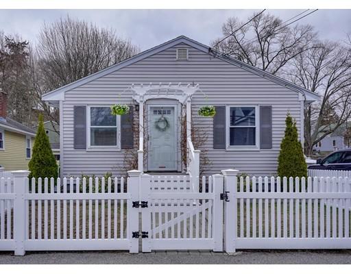 73 Princeton Avenue Waltham MA 02451