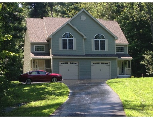 95 Clinton Road Sterling MA 01564