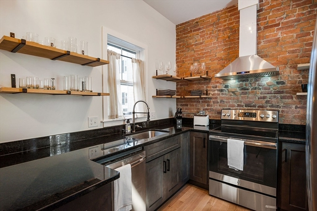 429 Chelsea St, Boston, MA, 02128, Suffolk Home For Sale