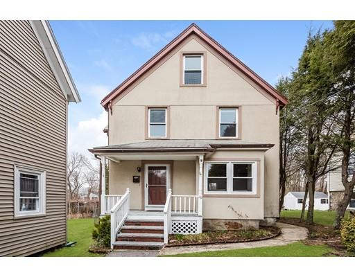 19 Cedar Street Norwood MA 02062