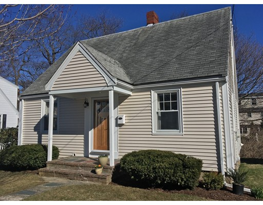 7 Iverson Road Beverly MA 01915