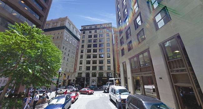 6 Beacon Street Boston MA 02108