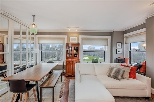 48 Beacon St, Boston, MA, 02108, Suffolk Home For Sale
