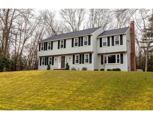 49 Scotch Dam Road Easton MA 02375