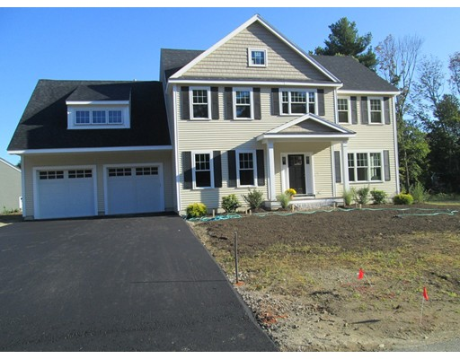 Lot 4 Portland Way Walpole MA 02081