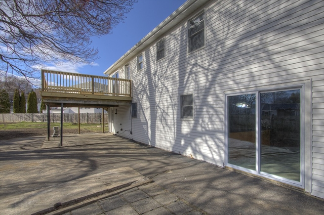 2 Thistle Rd, Saugus, MA, 01906, Essex Home For Sale