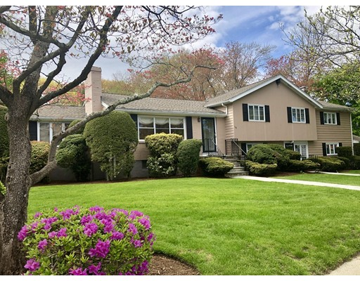 118 Meadowbrook Road Newton MA 02459