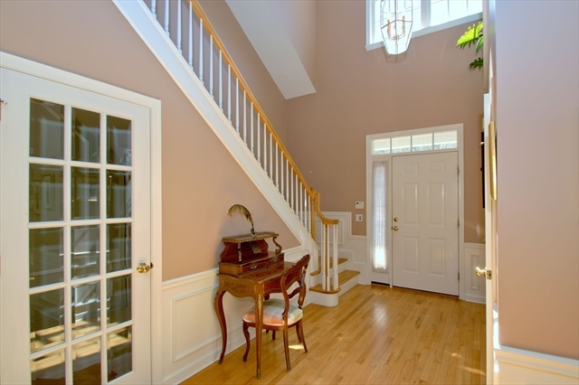 102 Willow Brook, Wayland, MA, 01778,  Home For Sale