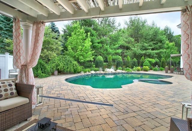 1015 High Street, Dedham, MA, 02026, Norfolk Home For Sale