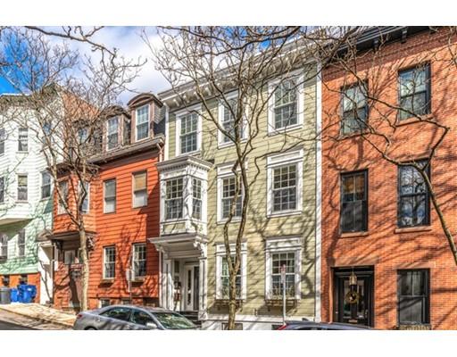 23 Auburn Street Boston MA 02129