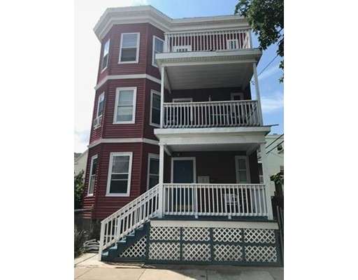3 Westville Terrace Boston MA 02124