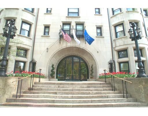 416 Commonwealth Boston MA 02215
